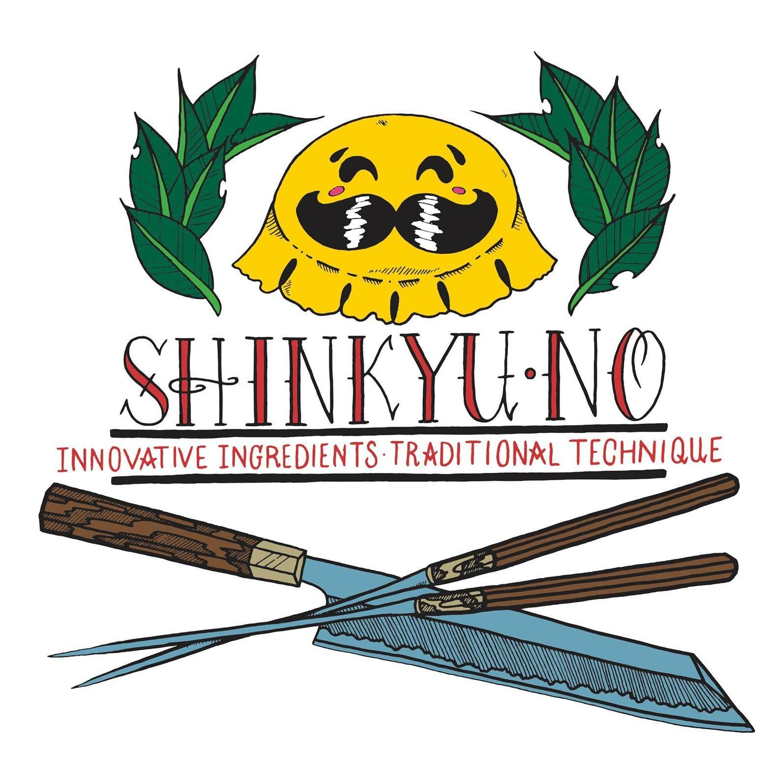 Shinkyu No